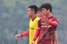 Công Phượng đã tháo băng, HLV Miura có U23 Việt Nam mạnh nhất