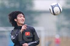 HLV Miura giữ Tuấn Anh ở lại, HAGL có 7 cái tên tại U23 Việt Nam