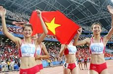 10 sự kiện thể thao Việt Nam nổi bật năm 2015 do VietnamPlus bình chọn
