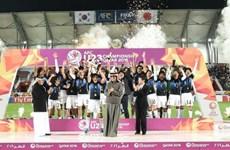 [Video] Ngược dòng kỳ diệu, U23 Nhật Bản vô địch châu Á