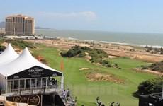 The Bluffs Hồ Tràm Strip lọt vào Top 100 sân golf tốt nhất thế giới