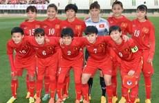 Nữ Việt Nam có thể gây bất ngờ trước Á quân World Cup Nhật Bản