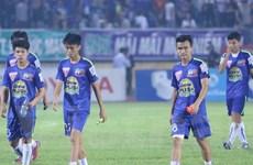 Hoàng Anh Gia Lai hứa hạn chót thanh toán nợ lương các cầu thủ