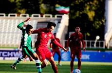 Cơ hội nào cho đội tuyển Việt Nam ở Asian Cup 2019?