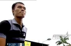 VTVcab truyền trực tiếp giải quần vợt vô địch đồng đội quốc gia 2016