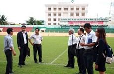 Nhiều đội V-League có thể phải thi đấu trên sân trung lập
