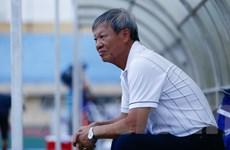 FLC Thanh Hóa tụt hạng, giám đốc kỹ thuật Lê Thụy Hải xin từ chức