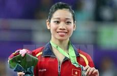 Trao thưởng lớn cho Hà Thanh và Phước Hưng trước thềm Olympic 2016