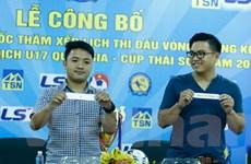 Các cầu thủ U16 Việt Nam sẽ kịp trở về dự VCK U17 quốc gia 2016