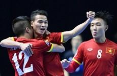 """Futsal Việt Nam sẽ gặp các """"liều thuốc thử"""" Argentina và Trung Quốc"""