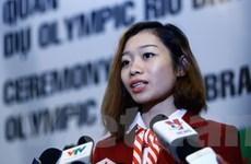 Những ngôi sao thể thao Việt Nam nói gì trước ngày dự Olympic 2016?