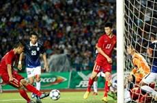 """U16 Việt Nam """"sốc"""" tâm lý trước 50.000 khán giả Campuchia"""