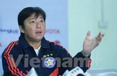 Huỳnh Đức: Hải Phòng chơi bế tắc nên quay ra đá bậy