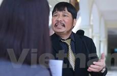 """Cựu Còi Vàng Dương Mạnh Hùng: """"90% trọng tài Việt chơi trò đỏ đen"""""""