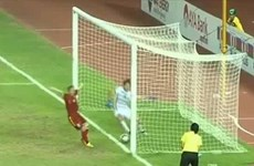 Trọng tài đã cướp mất chức vô địch của tuyển nữ Việt Nam?