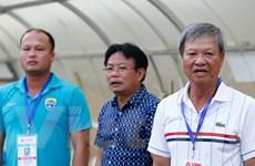 Ba trận không thắng, ông Lê Thụy Hải xin chia tay Thanh Hóa