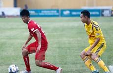 CĐV Nam Định nổi giận vì Viettel giành mất vé thăng hạng