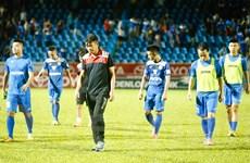 HLV Phan Thanh Hùng ra đi, Quảng Ninh đối mặt với nguy cơ xuống hạng