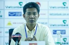 HLV Hoàng Anh Tuấn: U19 Việt Nam cứ chơi tốt, người hâm mộ sẽ tới sân