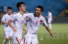 Đè bẹp Malaysia, U19 Việt Nam tránh được Thái Lan ở bán kết