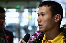 Đội trưởng Bảo Quân tin Futsal Việt Nam sẽ trở lại World Cup
