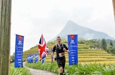 1.600 vận động viên tranh tài tại Vietnam Mountain Marathon 2016