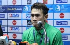 HLV U19 Thái Lan từ chức sau 3 trận thua liên tiếp ở giải châu Á