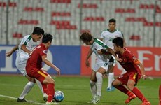 Nhìn lại chiến công lịch sử của U19 Việt Nam tại giải châu Á