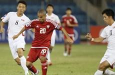 Điều luật nào giúp đối thủ của U19 Việt Nam loại siêu cường Hàn Quốc?