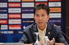 HLV Hoàng Anh Tuấn: U19 Việt Nam muốn có mặt ở World Cup như Myanmar