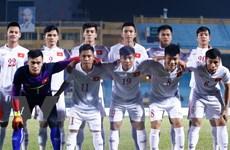 Cận cảnh năm người hùng đã đưa U19 Việt Nam tới World Cup