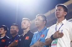 HLV Hoàng Anh Tuấn: Dẹp hết vinh quang đi, ta còn phải đá U19 Nhật Bản