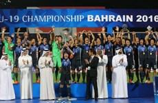 U19 Nhật Bản lần đầu vô địch châu Á sau loạt đá luân lưu