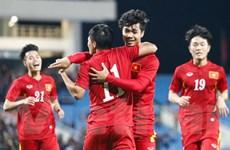 Đội tuyển loại nhiều cựu binh, Hữu Thắng ưu tiên sức trẻ tại AFF Cup