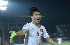 Công Vinh: 3 bàn để đứng đầu Đông Nam Á, 6 bàn để ngang với Messi