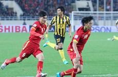Văn Quyết: Vé bán kết sẽ được quyết định ở đấu với Malaysia