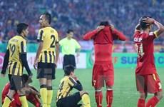 Malaysia, Mỹ Đình 2014 vẫn là nỗi đau khó quên của bóng đá Việt Nam