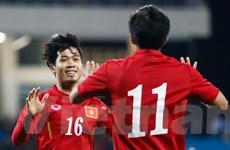 Công Vinh, Công Phượng và sự trùng hợp với Việt Nam vô địch năm 2008