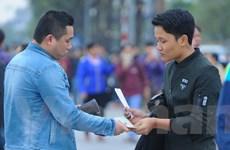 """Vé """"chợ đen"""" trận Việt Nam-Indonesia chạm mốc 1,2 triệu đồng/vé"""