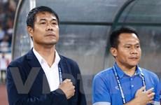 VFF không sa thải HLV Hữu Thắng sau thất bại AFF Cup
