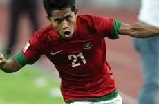 Indonesia tổn thất nặng trước trận lượt về với Thái Lan
