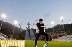 Gangwon hé lộ chiến lược tiếp thị hình ảnh thương mại Xuân Trường