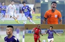 Công Phượng, Tuấn Anh hồi hương và làn sóng trẻ ở V-League 2017