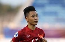 Tăng cường 3 người hùng World Cup cho U18 Việt Nam tới Trung Quốc
