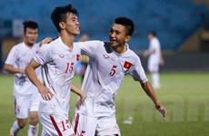 Lộ diện 23 đối thủ của U20 Việt Nam tại U20 World Cup 2017