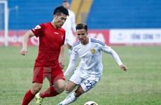 Vòng 9 V-League: Thử thách chờ đợi Thanh Hóa ở Lạch Tray