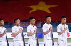 HLV Hoàng Anh Tuấn triệu tập 30 cầu thủ chuẩn bị U20 World Cup