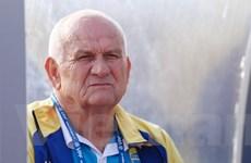 Thanh Hóa vẫn bất bại: Cảm hứng từ HLV vô địch châu Âu