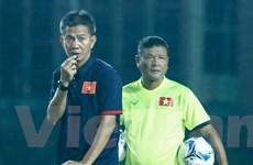 U20 Việt Nam thắng dễ, huấn luyện viên Hoàng Anh Tuấn vẫn lo lắng