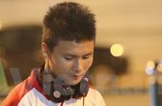 U20 Việt Nam vẫn chờ tiền vệ nhạc trưởng hội quân tại Đức